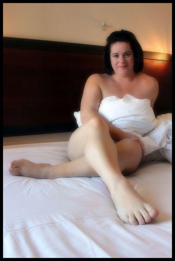 Соски белой женщины из ЮАР