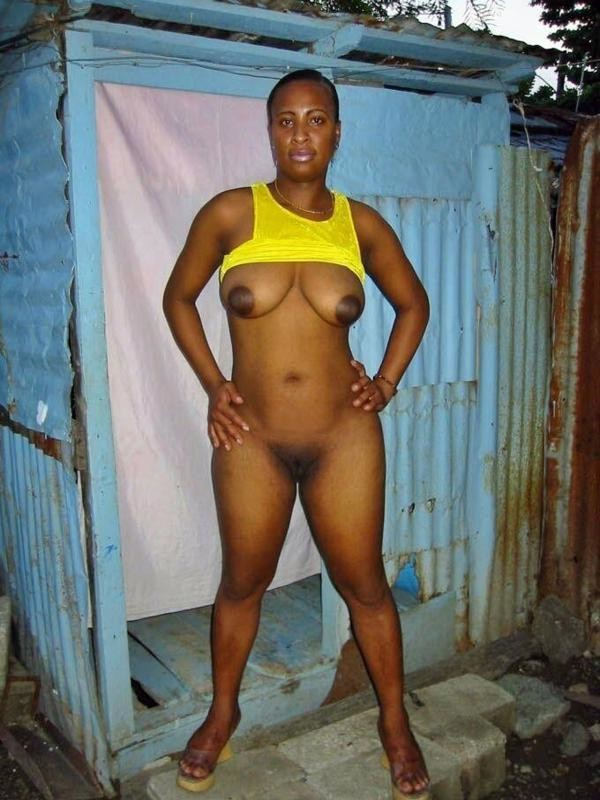 Dominican Women Sexy Naked