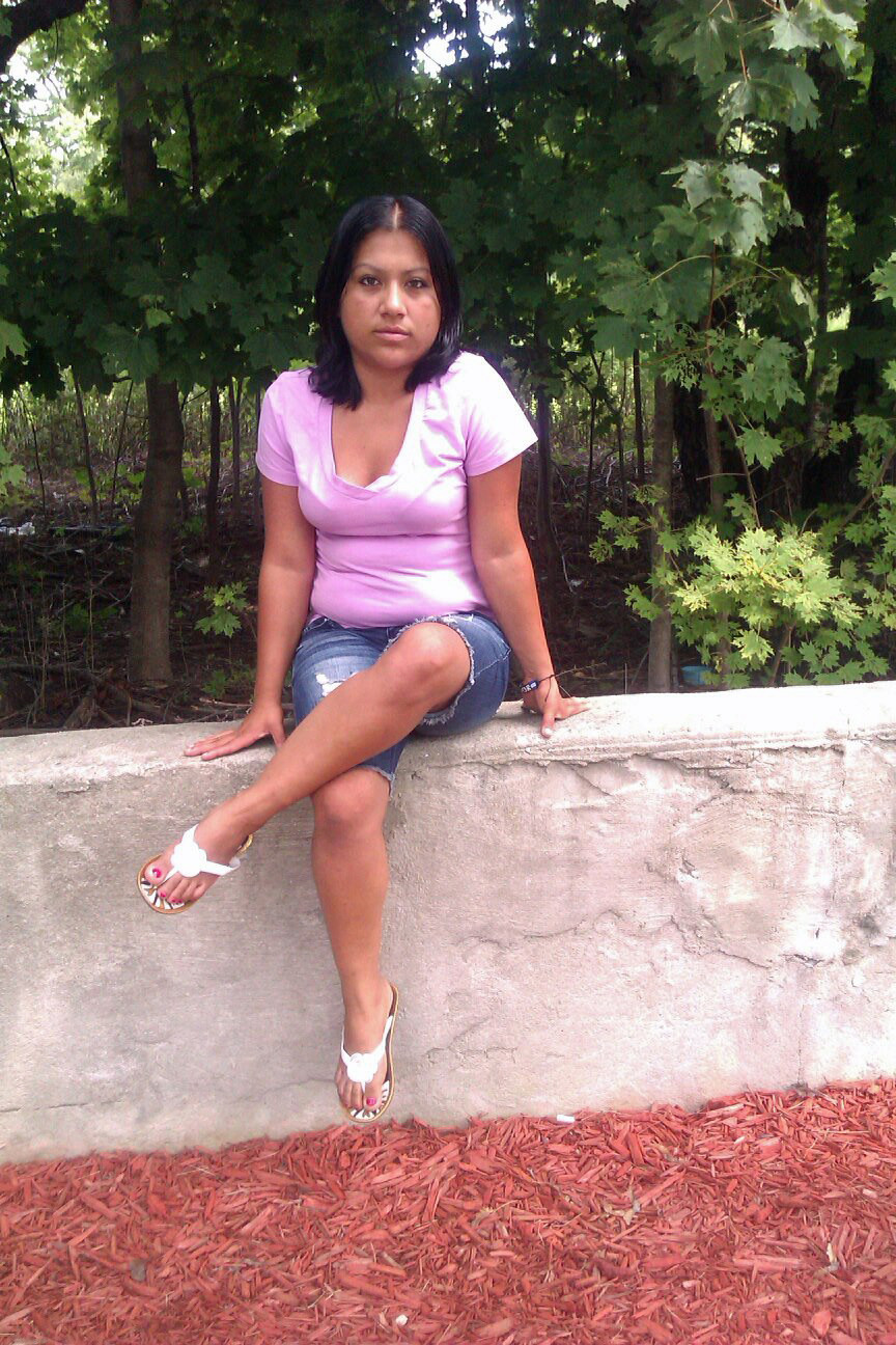 Пышка из Сальвадора