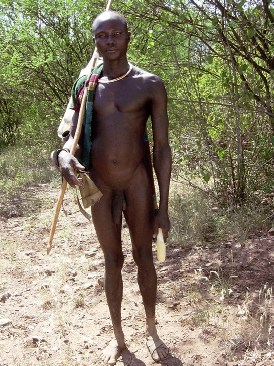 kenyan-naked-male