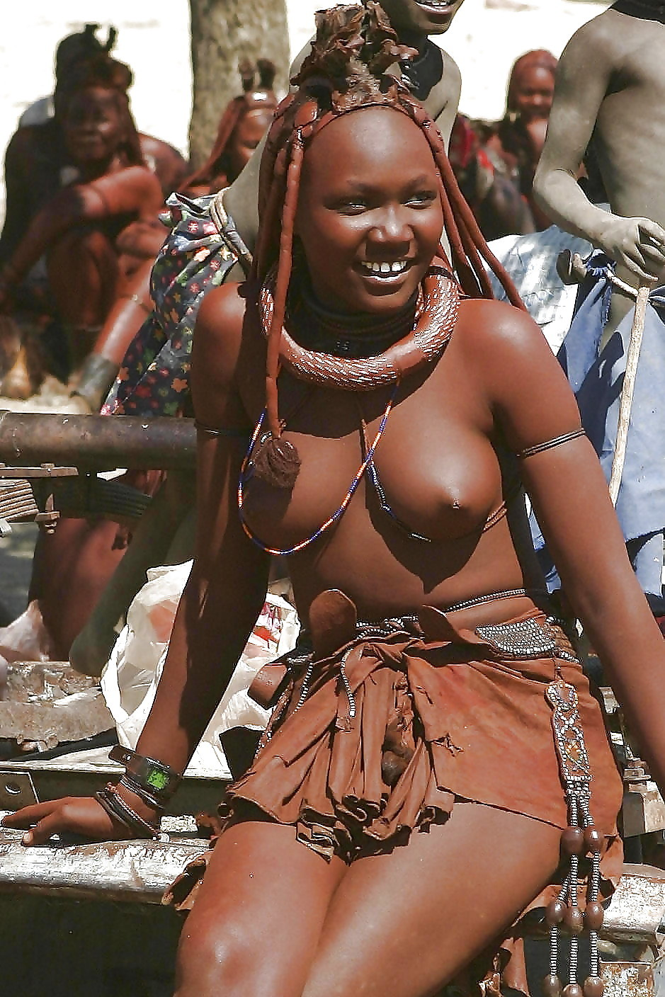 Sexy habesha girls