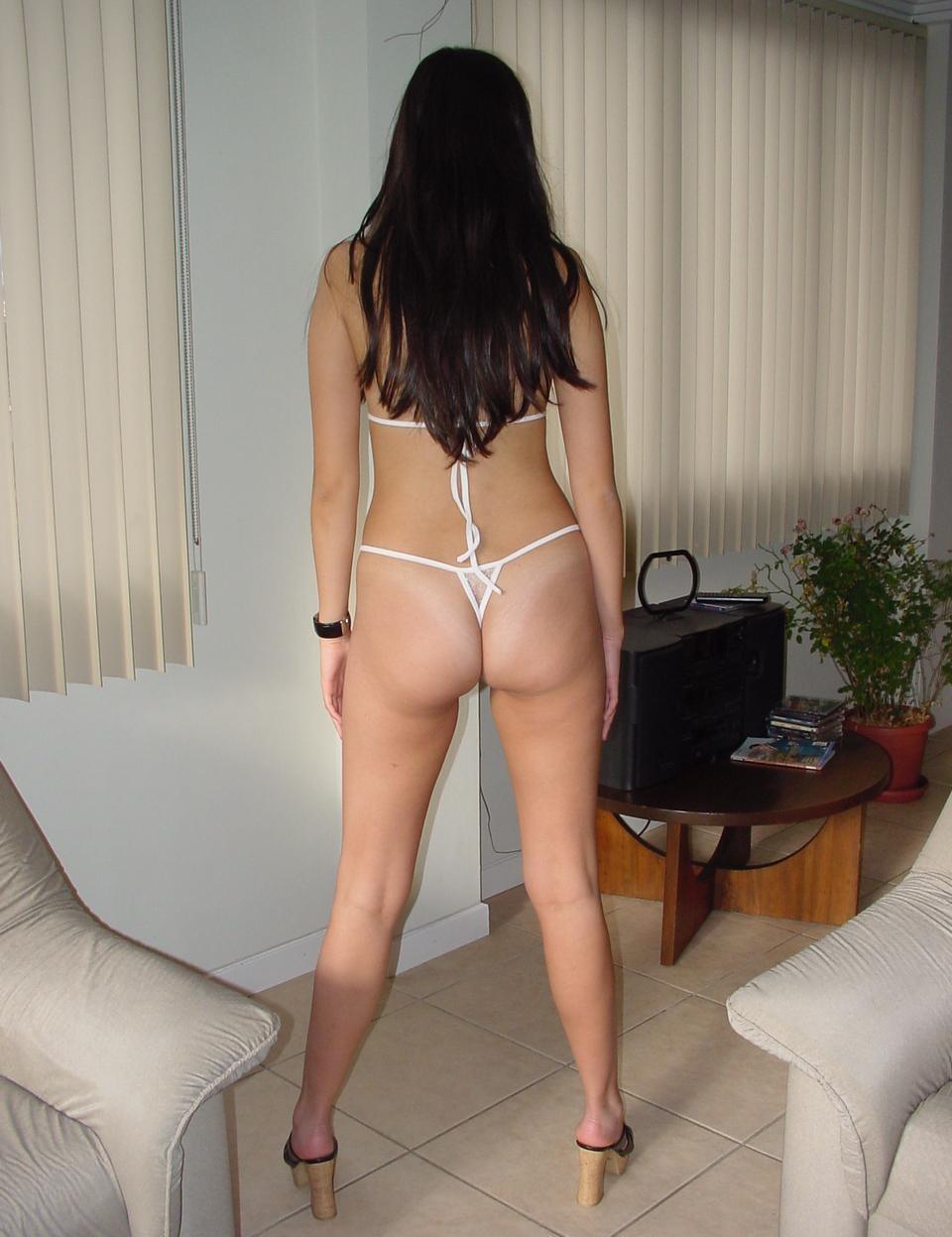 Симпатичная Диана из Эквадора
