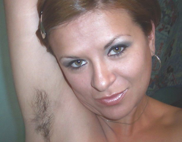 Волосатая женщина из Панамы