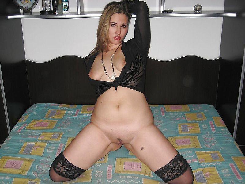 Сексуальная парагвайская сучка