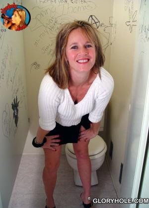 В туалете - Фото галерея 846543