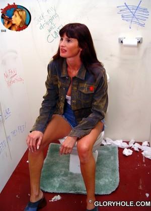 В туалете - Фото галерея 846118
