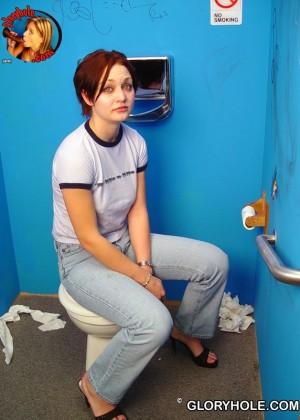 В туалете - Фото галерея 846301