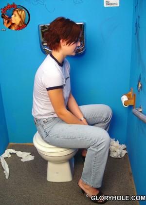 В туалете - Фото галерея 847669