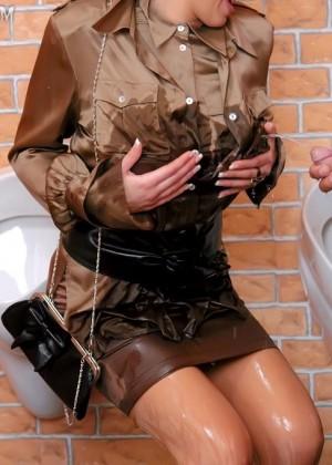 В туалете - Фото галерея 713779