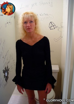 В туалете - Фото галерея 848129