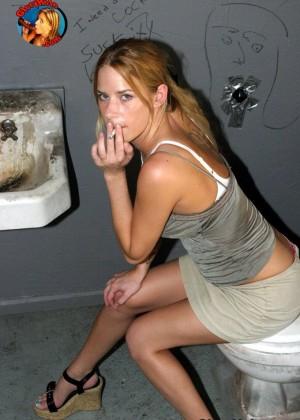 В туалете - Фото галерея 847704