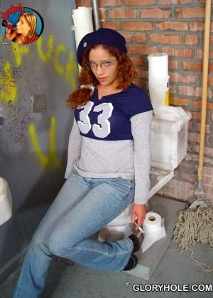 В туалете - Фото галерея 847515