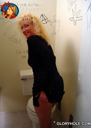В туалете - Фото галерея 847977