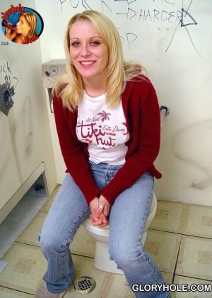 В туалете - Фото галерея 846230