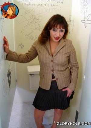 В туалете - Фото галерея 847270