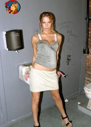 В туалете - Фото галерея 847856