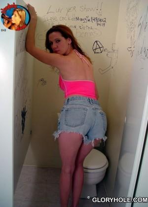 В туалете - Фото галерея 846742