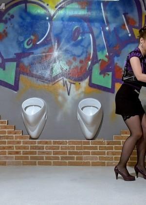 В туалете - Фото галерея 779531
