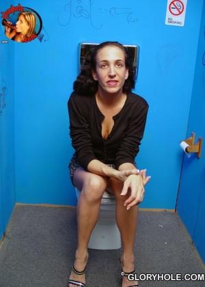 В туалете - Фото галерея 846039