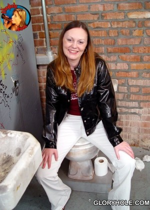 В туалете - Фото галерея 846232