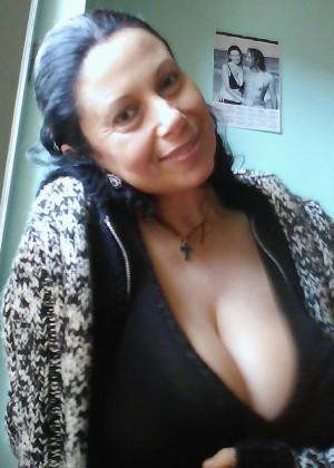 Girl sexy italian mature tits
