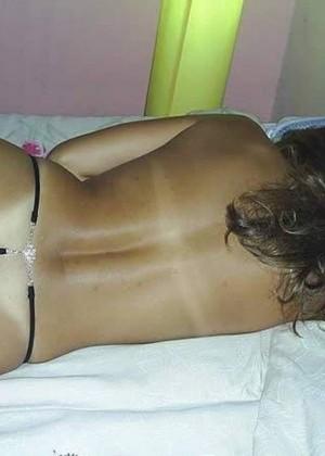 Просто сексуальная румынская женщина