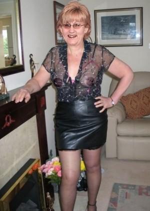 Сексуальные зрелые женщины - компиляция 18