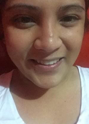 Эро фото сексуальной филиппинки