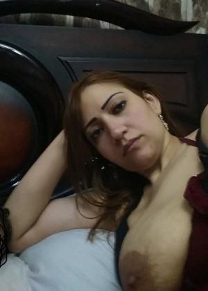 Большая грудь египтянки