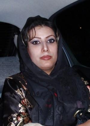 Голая жена из Ирана