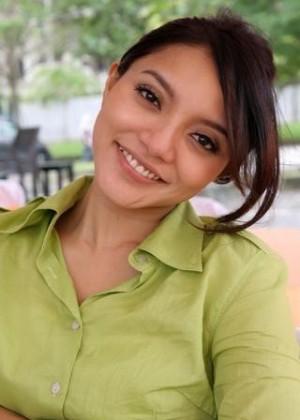 Молодая малайзийская жена