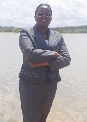 Жирная Мари из Уганды