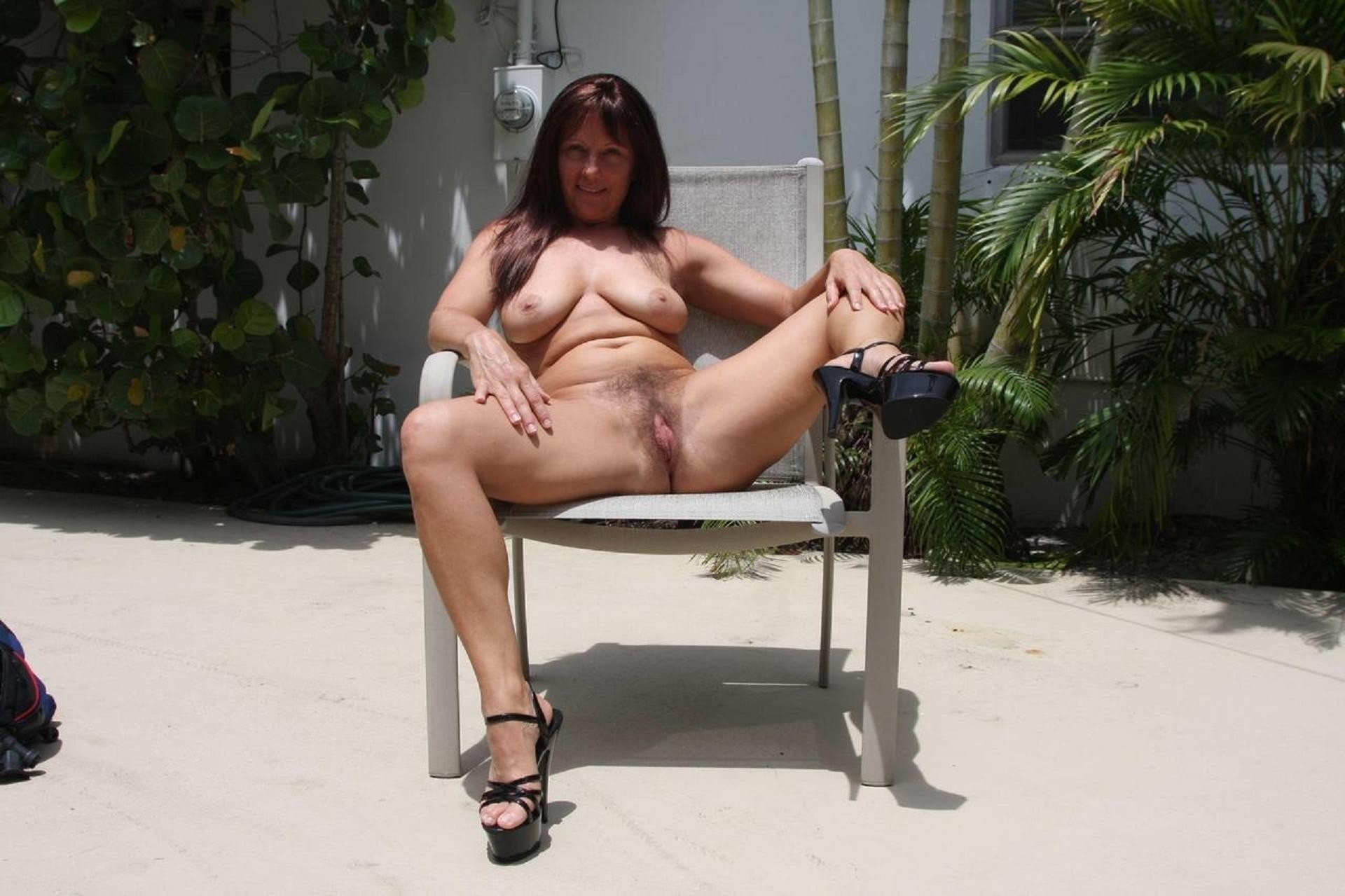 No leg woman porn pic — 14