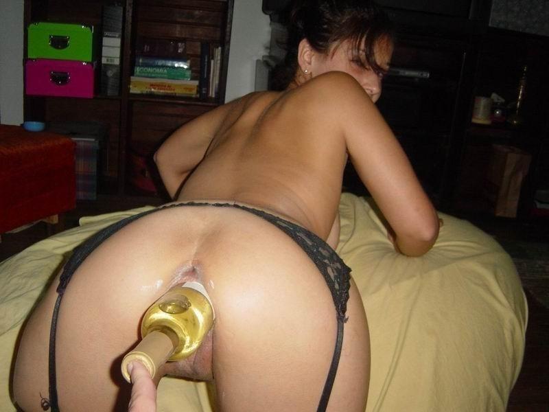 секс-клубы баклажка в попе фото бедро вздыхает, случае