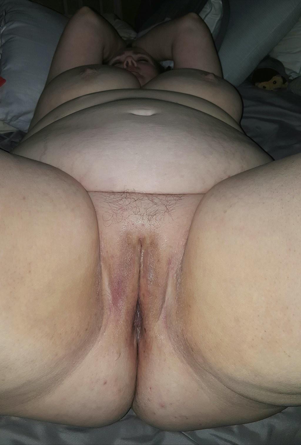 личное видео моей толстой жены - 1