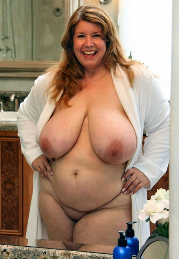 Women beautiful galleries of naked bbw