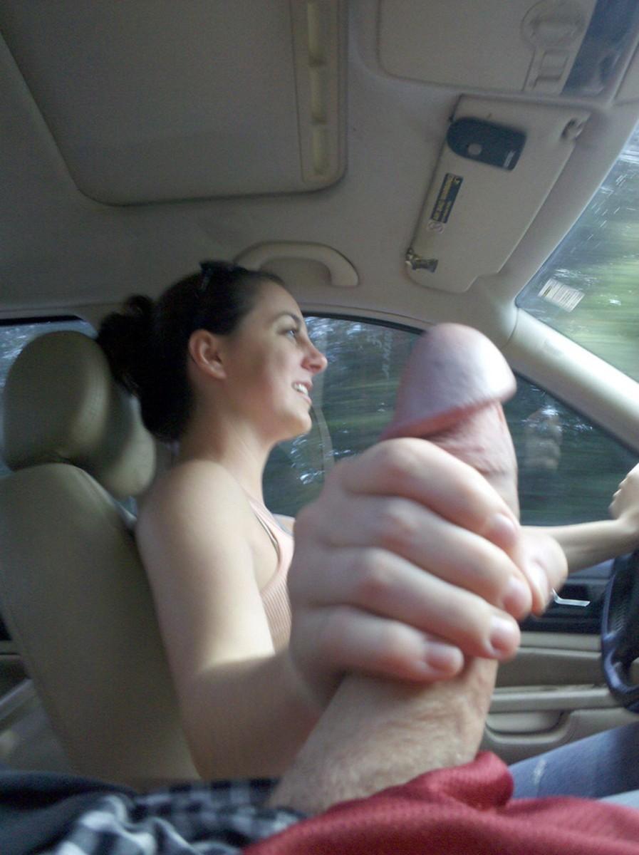 Car Blowjob Pictures