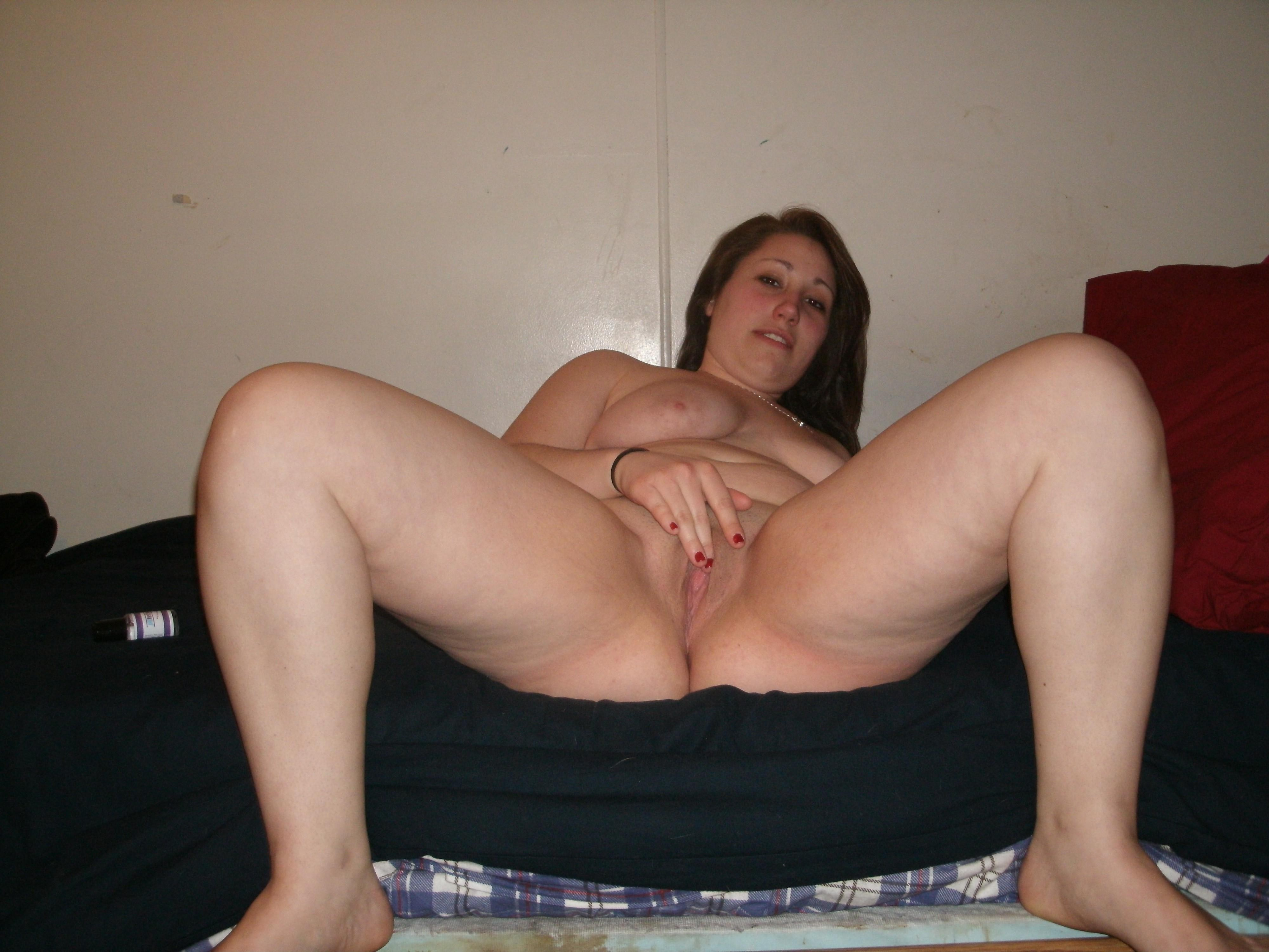 Amateur chubby women nude video — pic 14