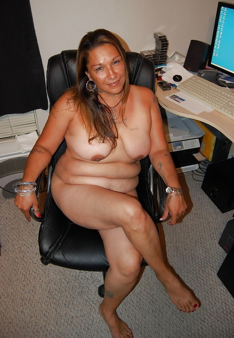 Naked old women mexicans #13
