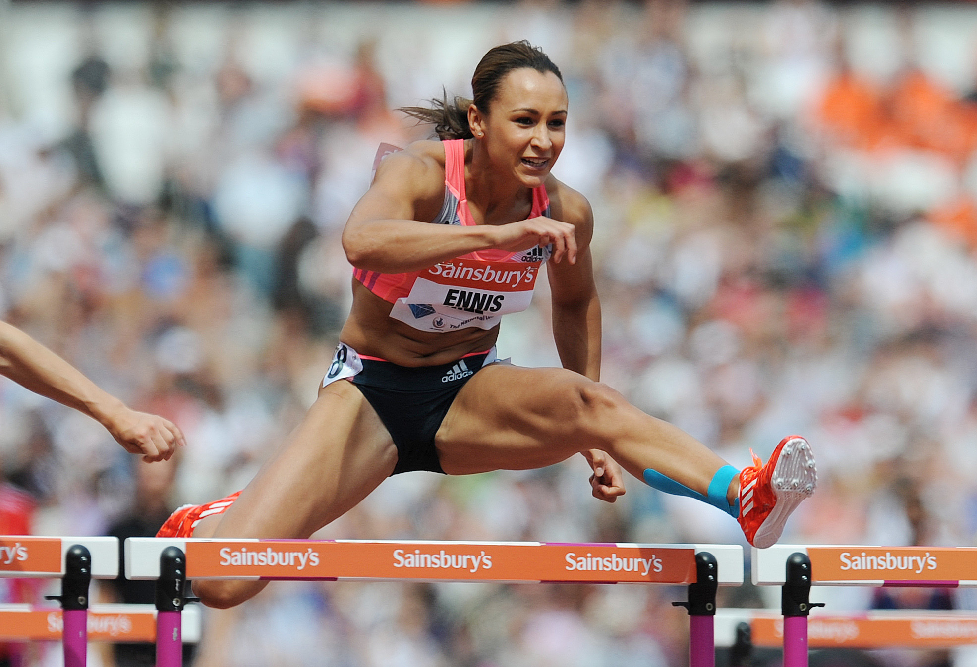 jessica ennis hill facing calls - HD 1971×1346