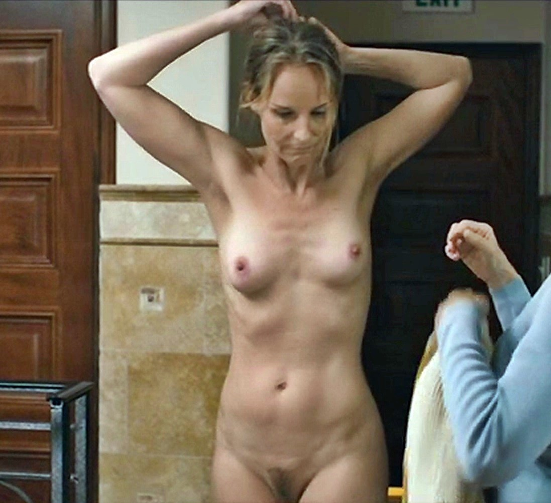Sexy helen hunt topless — photo 7