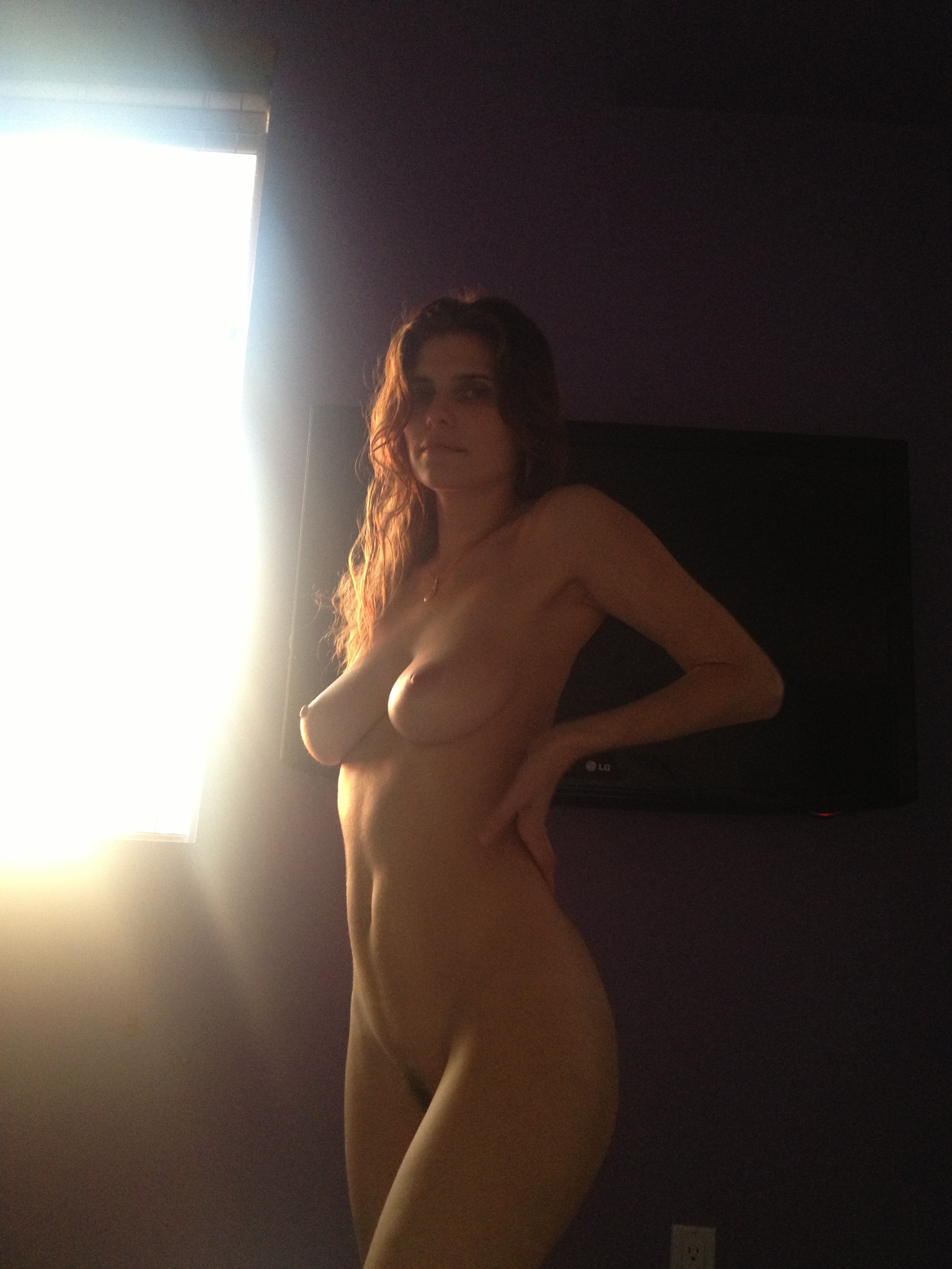 Lake bell nude 9