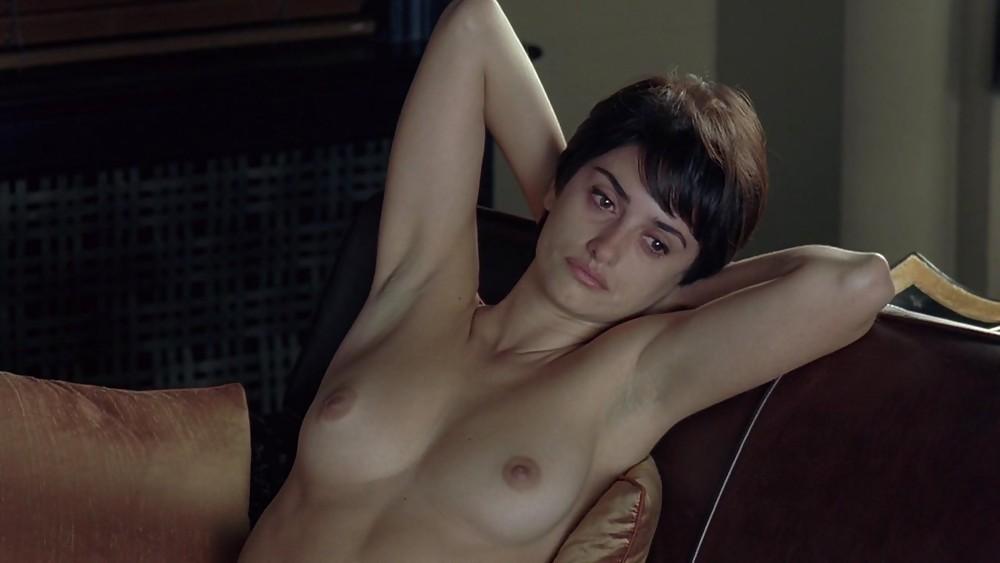 Фильм с пенелопой круз смотреть онлайн эротика