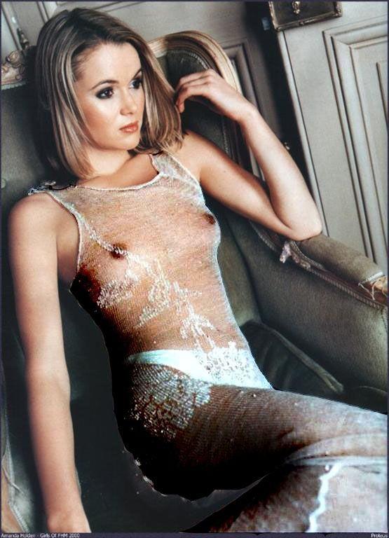 Amanda holden nude photos, rachel macadams nude