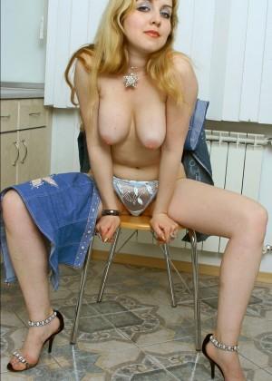 Красивые сексуальные блондинки - фото компиляция 20
