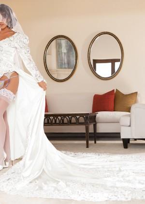 Секс с невестами