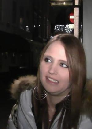 20-летняя Лена ебется на порно кастинге