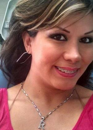 Мексиканский транс Рената Валенсия