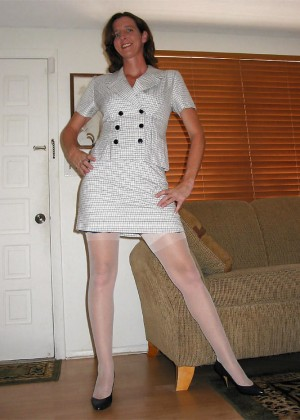 Меган умеет одеться сексуально