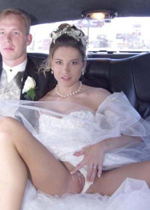 Вагина Невесты